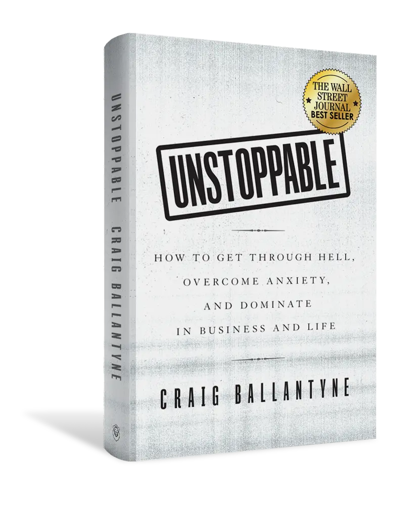 Unstoppable - FREE Digital Copy